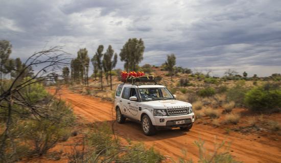 Experience Reise nach Australien