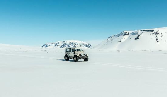 IncentiveReise nach Island