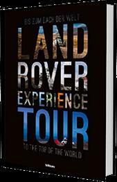 Alle Touren – ein Buch