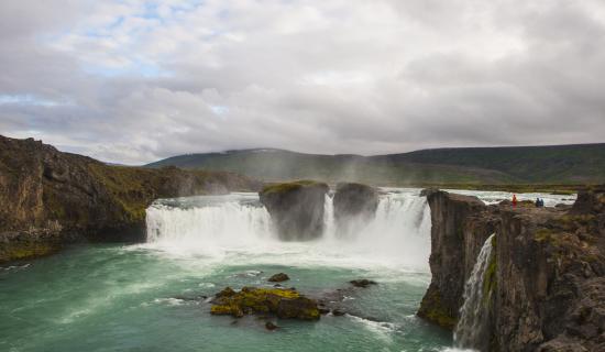 ExperienceReise nach Island