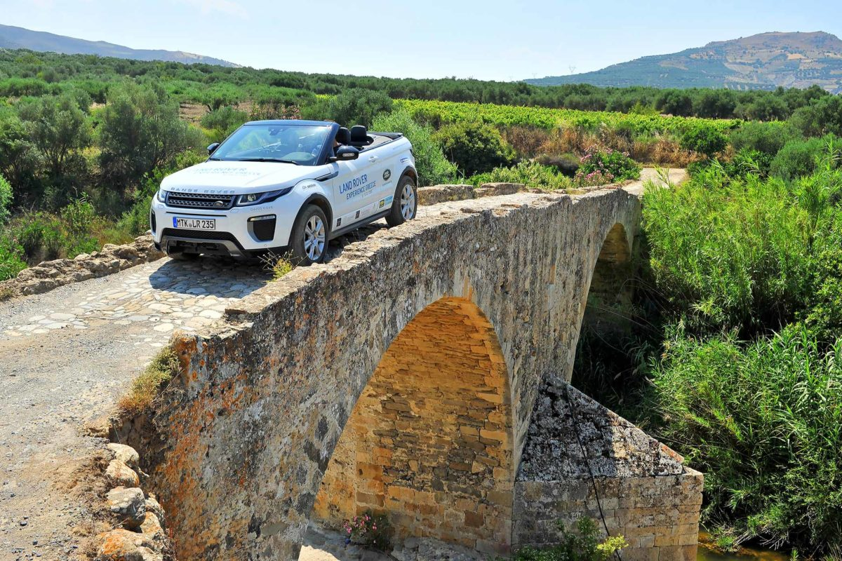 Tagestouren auf Kreta