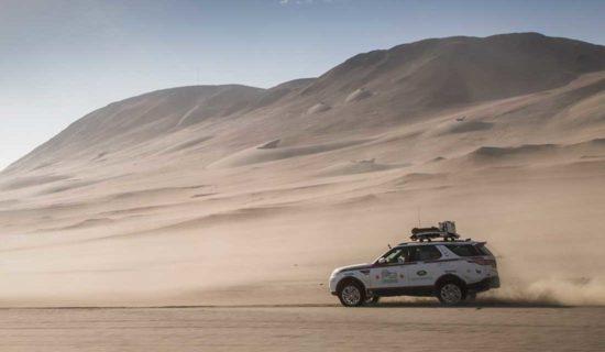 Experience Reise nach Peru