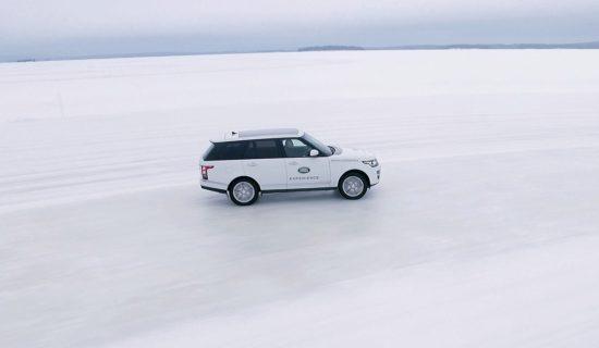 ICE DRIVE ADVANCED