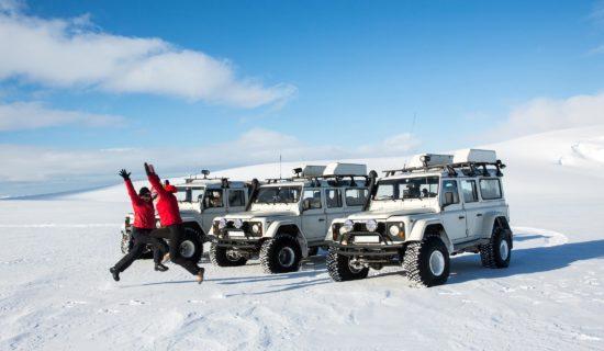 Individuelle ExperienceReise nach Island