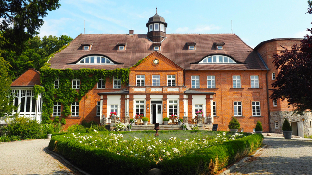 Schloss Basthorst © Fotografie Sabine Lueder