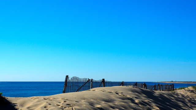 Provincetown Cape Cod, USA Fotografie @sabinelueder